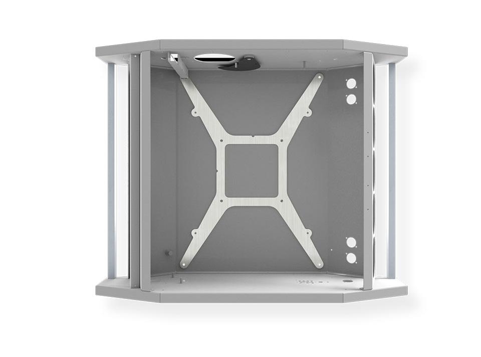 Outdoor Enclosure Box for Projector